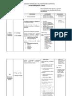 Investigacion Cuantitativa Cronograma III-13