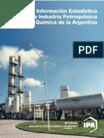 IPA - Información estadística - 26º Edición
