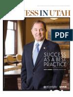 Business in Utah 2013