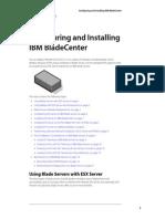 Esx21 IBM Blade
