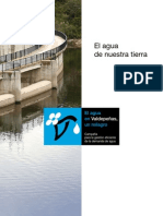 El Agua en Valdepeñas un Milagro - Ayer y hoy