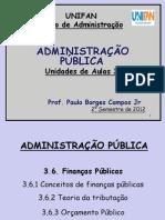 Aula  3 Adm Pública 2012 2