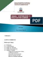 Cuentas y Efectos Por Cobrar-Inventario-prepagados
