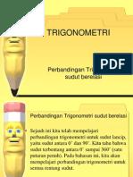 TRIGONOMETRI Dendi