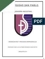 37689076 Organizacion y Procesos Empresariales A