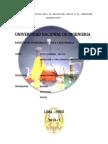 Laboratorio 2 - Quimica General