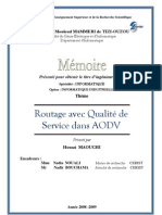 Download Routage Avec QoS Dans AODV by houario SN17429784 doc pdf