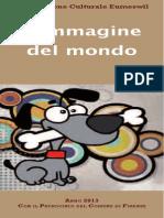 Limmagine Del Mondo 2013 Conferenze
