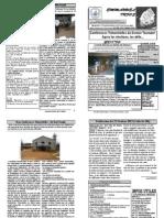 EMMANUEL Infos (Numéro 88 du 06 Octobre 2013)