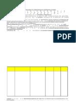 Cuadro Comparativo Sobre Definiciones de Competencias de Diferentes Autores
