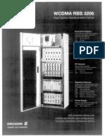Installion Instruction RBS 3206