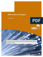 Sfaa Wba Product Catalogue 20130618