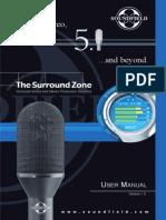 Surround Zone