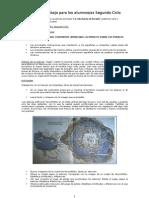 ACTIVIDADES Propuesta de Trabajo Segundo Ciclo- 7 de JULIO de 2009