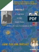 Exposicion Teorico Carl Rogers