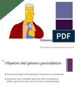 Presentación_Géneros periodísticos