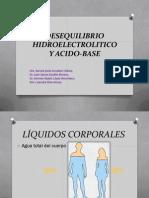 Desequilibrio Hidroelectrolitico Eq 01