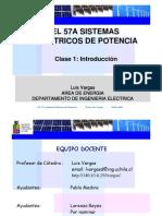 EL 57A Clase 1