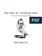 The Real Dr.jellyfish Book (2nd Ed.)