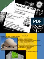 Innovarq - Antecedentes Historicos Final