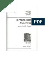 O Paradigma Quântico - João Antônio Plascak