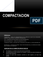 COMPACTACION capeco