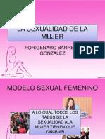 La Sexualidad de La Mujer