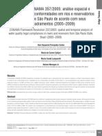 Cunha Et Al Conama357
