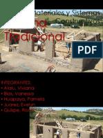 Sistema Constructivo Tradicional