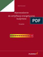PL Poradnik Purmo - Wprowadzenie do certyfikacji energetycznej budynków