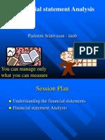 FSA Reliance MDP