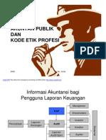 Profesi AP Dan Kode Etik Profesi 2012