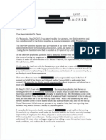 Harassment complaint against LAUSD President Richard Vladovic - I (Redacted)