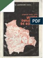 Alvarado Daza Part 2