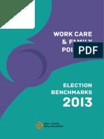 Election Benchmarke