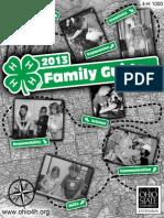 2013 Family Guide