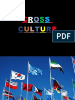 cross culture(middle east)