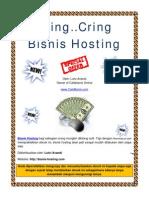 Bisnis Hosting