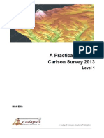 APG Carlson Survey 2013 L1 TOC Sample