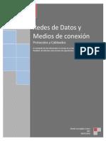 Redes de Datos y Medios de Conexion