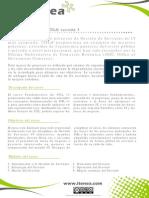 Fundamentos de ITIL v4