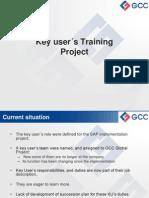 Estructura Para Key Users Rev Ppta