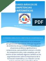 Estandares enCompetencias Math