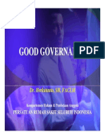 1 Good Governance - Herkutanto