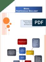 Model pemprosesan