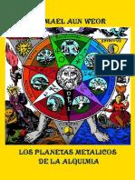 Los Planetas Metalicos