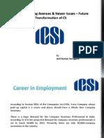 ICSI Presentation