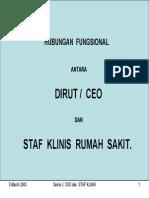 Samsi j 01 - Ceo Dan Staf Klinik