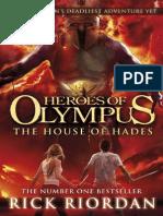 Jackson ebook of percy blood olympus