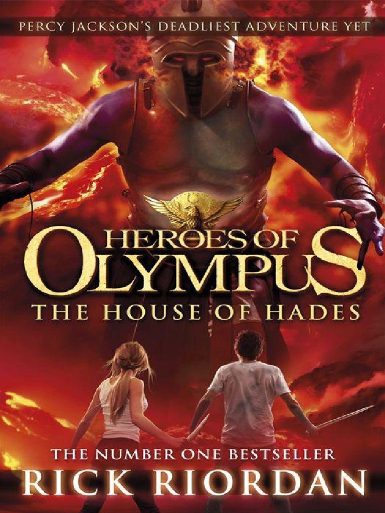 Heroes Of Olympus Son Of Neptune Epub